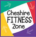 Cheshire Fitness Zone Logo