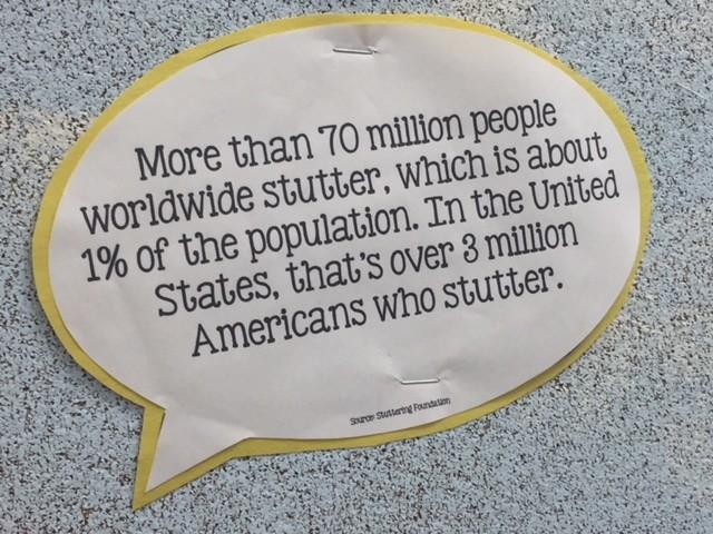 Speech Pathology statistic