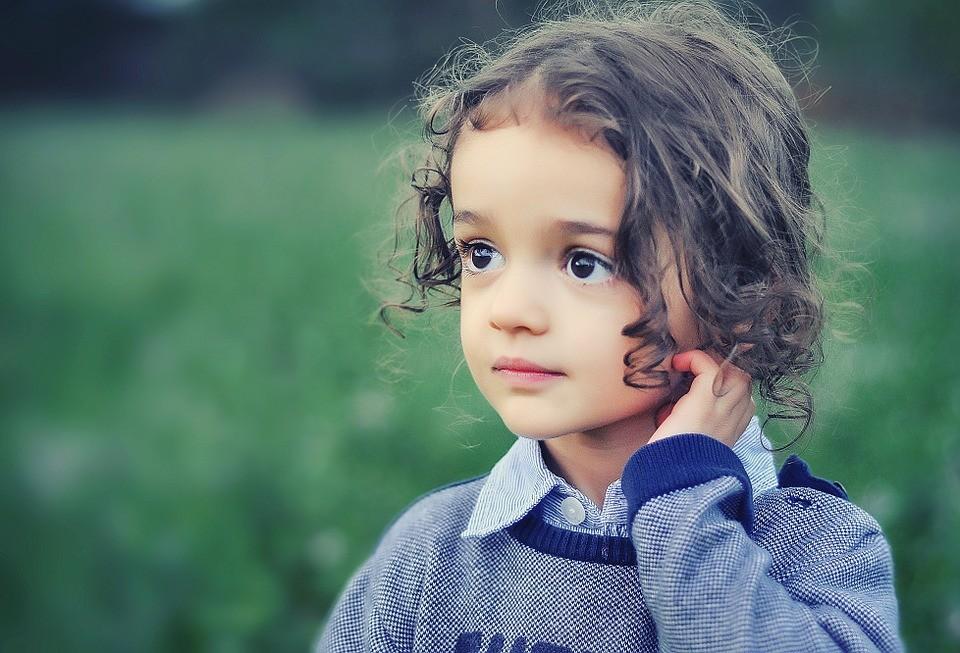 Pediatric speech therapy