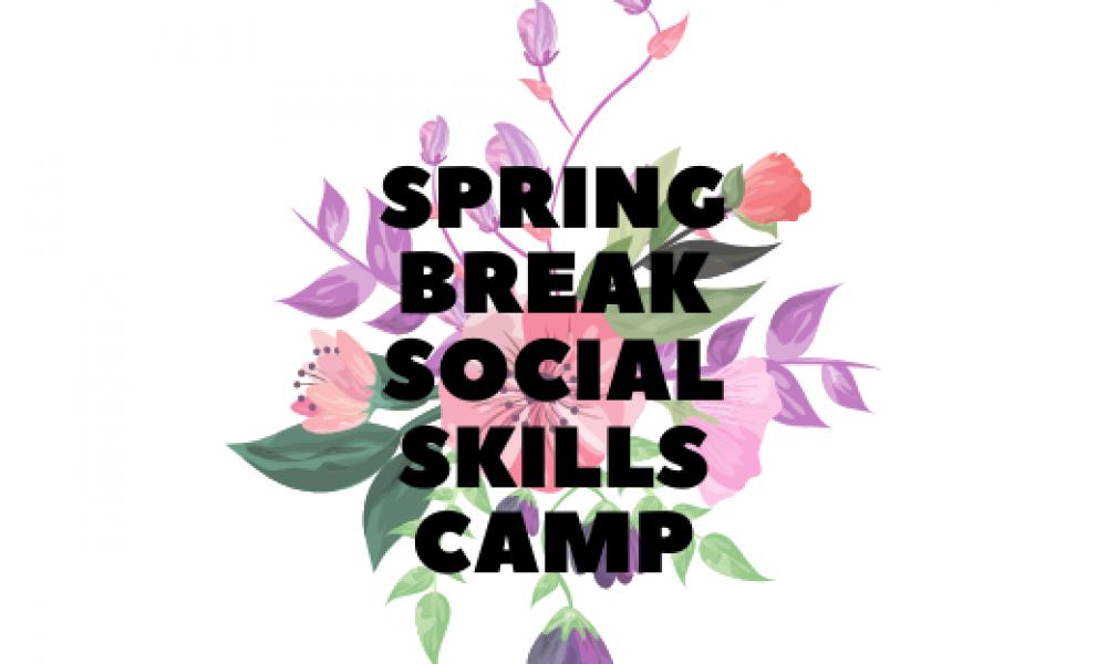 Copy of Spring Break Camp