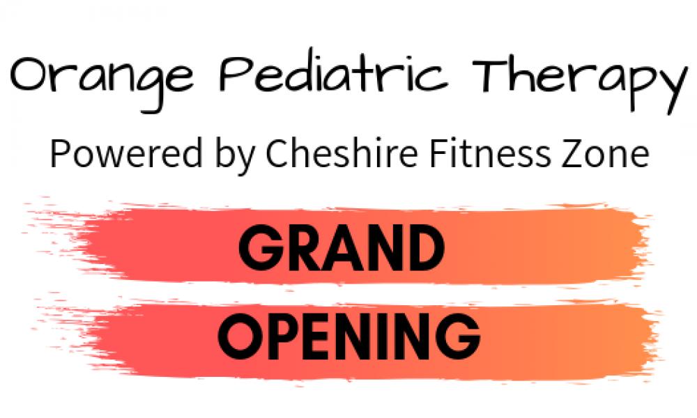 Orange Pediatric Therapy